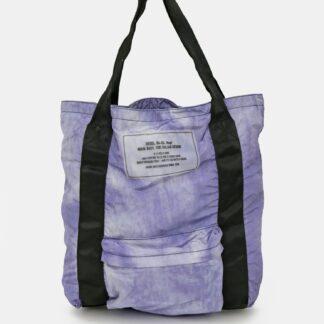 Modrá dámská taška Diesel