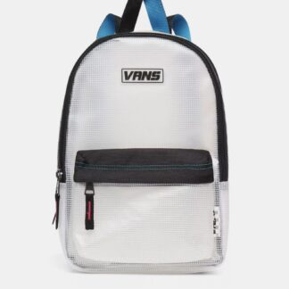 Transparentní batoh VANS