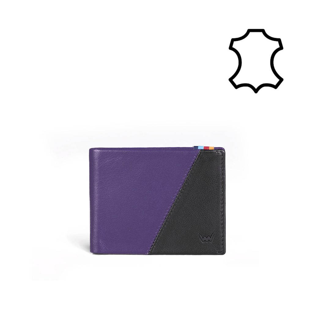 Vuch kožená peněženka Michael