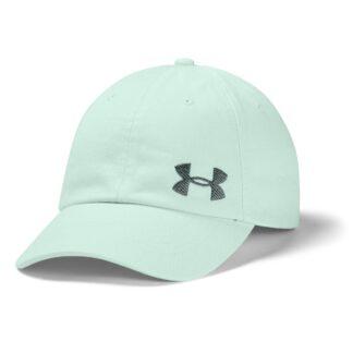 Kšiltovka Under Armour Cotton Golf Cap-BLU