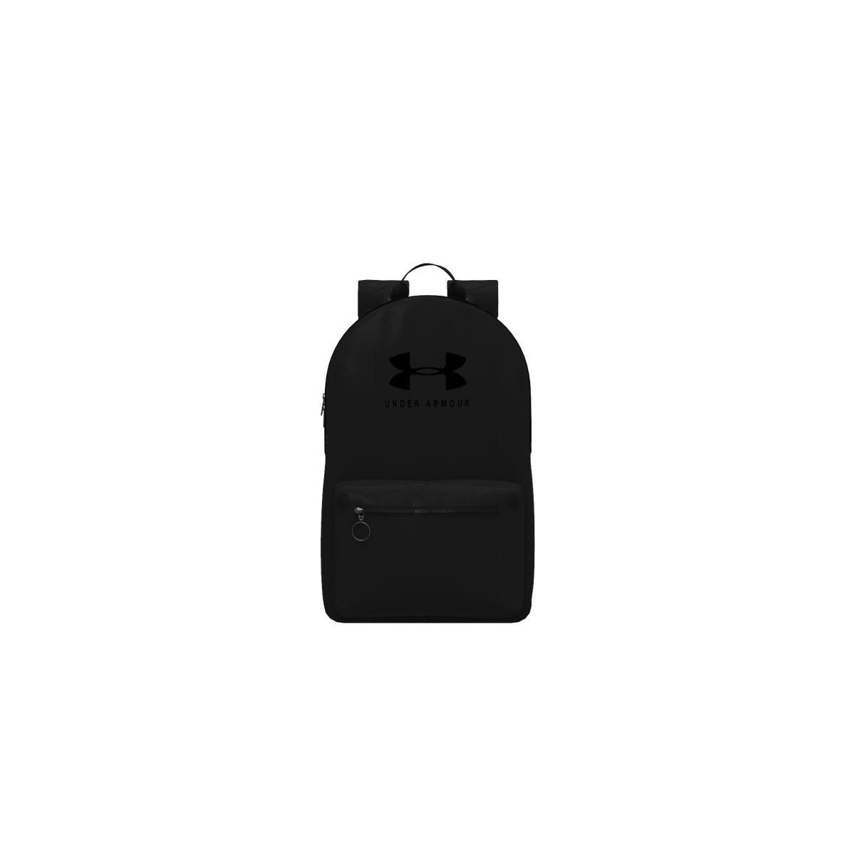 Batoh Under Armour UA Loudon Lux Backpack-BLK