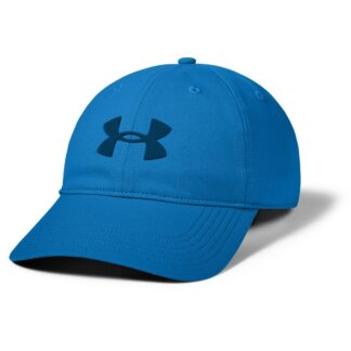 Kšiltovka Under Armour UA Men's Baseline Cap-BLU