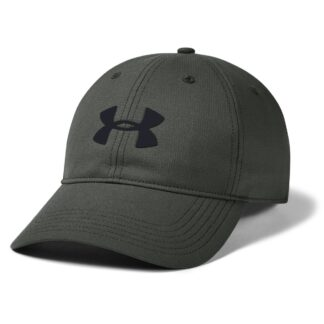 Kšiltovka Under Armour UA Men's Baseline Cap-GRN