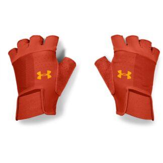 Rukavice Under Armour UA Men's Training Glove-ORG
