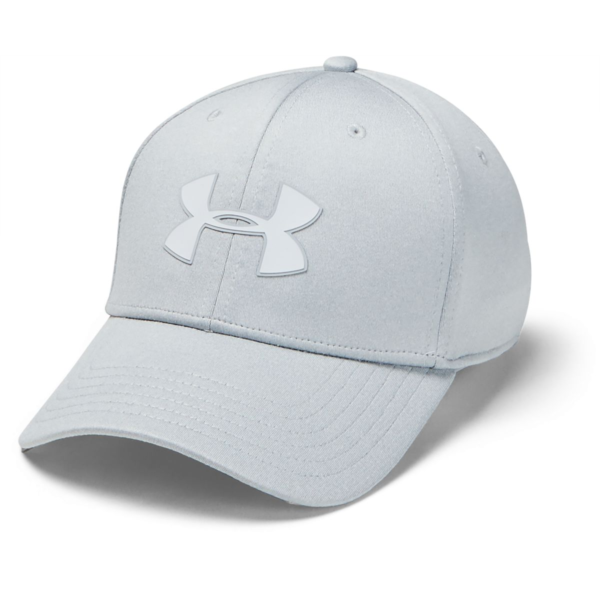 Kšiltovka Under Armour Twist Stretch Cap-GRY