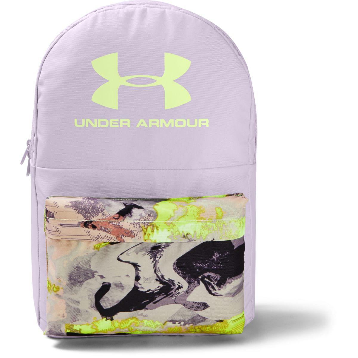 Batoh Under Armour UA Loudon Backpack-PPL
