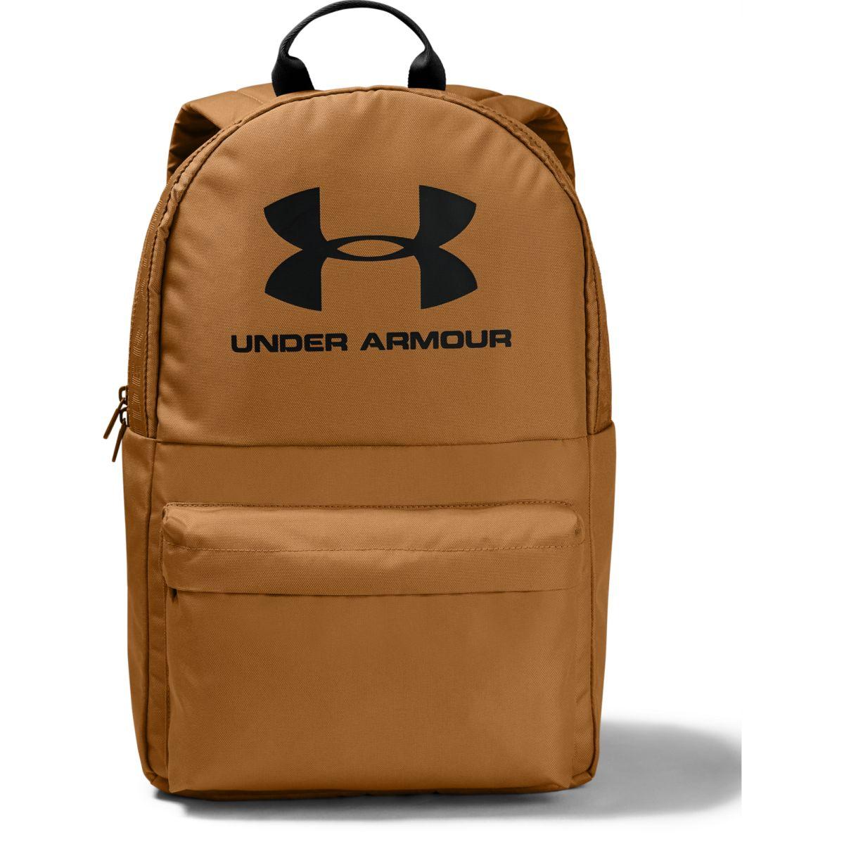 Batoh Under Armour UA Loudon Backpack-YLW