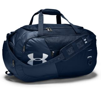 Taška Under Armour Undeniable Duffel 4.0 Md-Nvy