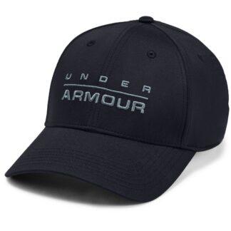 Kšiltovka Under Armour Men's Wordmark Str Cap