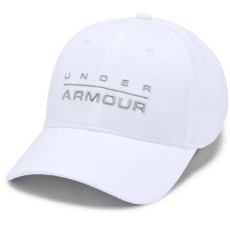 Kšiltovka Under Armour Men's Wordmark Str Cap