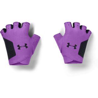 Rukavice Under Armour UA Women's Training Glove-PPL