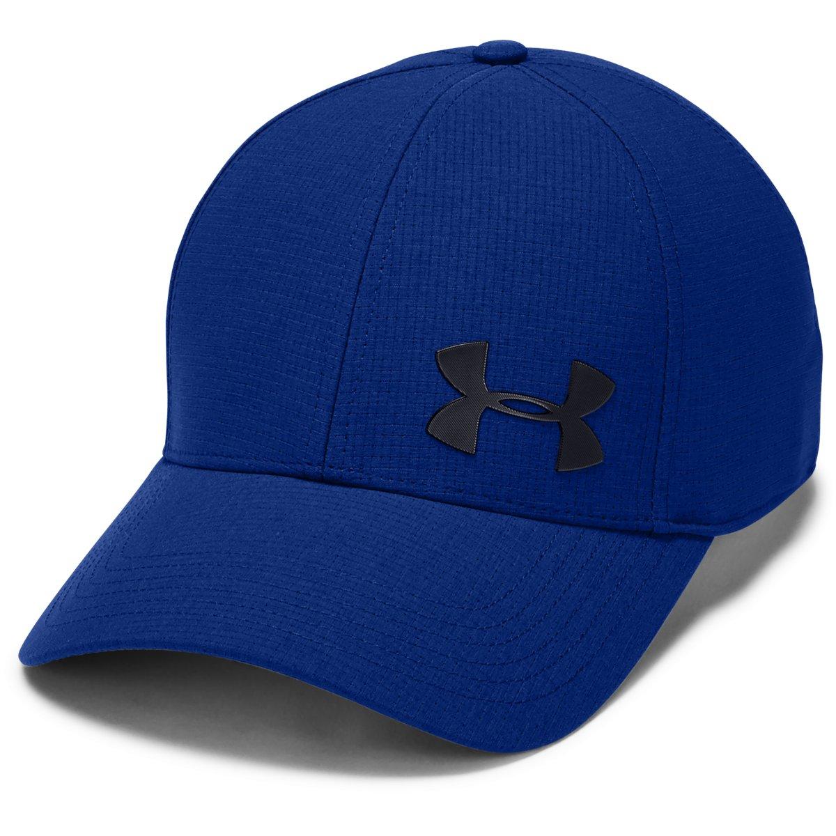Čepice Under Armour UA M AV Core Hat-BLU