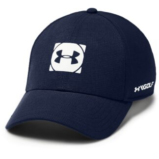 Kšiltovka Under Armour Men's Official Tour Cap 3.0-NVY