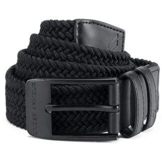 Pásek Under Armour Men's Braided 2.0 Belt