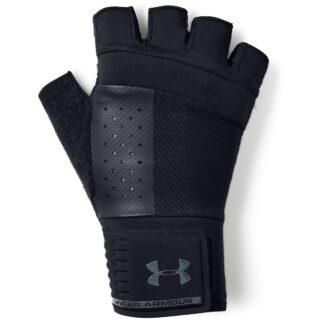 Rukavice Under Armour Men's Weightlifting Glove-BLK