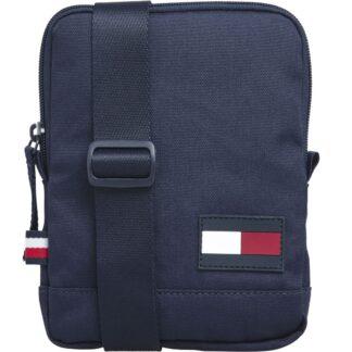 Tommy Hilfiger modrá pánská taška Tommy Core Compact Crossover Desert Sky
