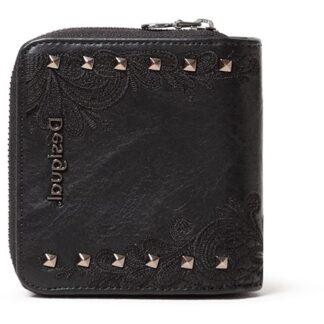 Desigual černá peněženka Mone Martini Lucia