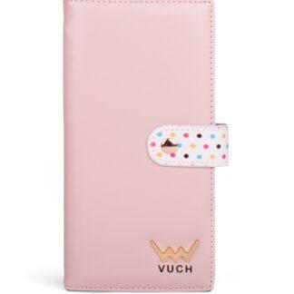 Vuch pudrová peněženka Nude Ladiest