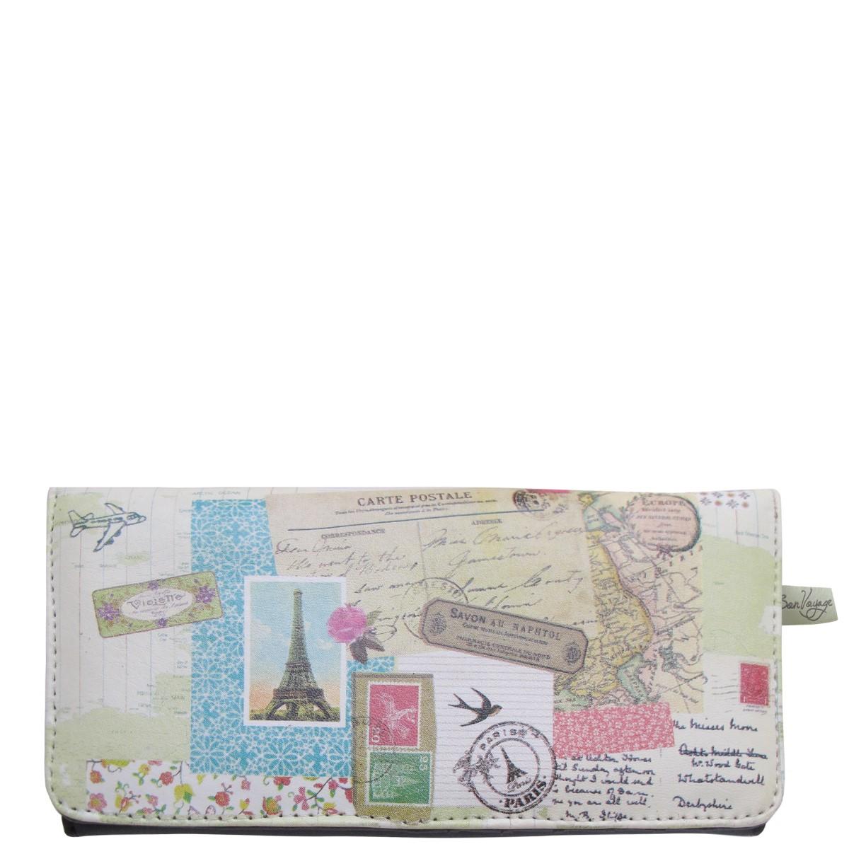 Disaster Designs peněženka Bon Voyage